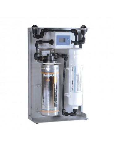 Everpure Compact - Impianto microfiltrazione acqua domestica