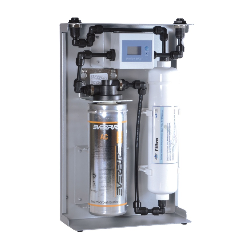 Everpure Compact Microfiltration Unit For Domestic Water