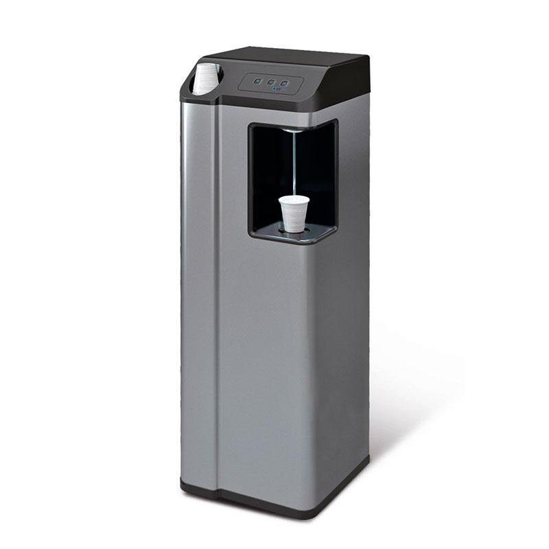 Aquality Basic 20 Ib Ac Water Cooler  Vannini Aqua&pool