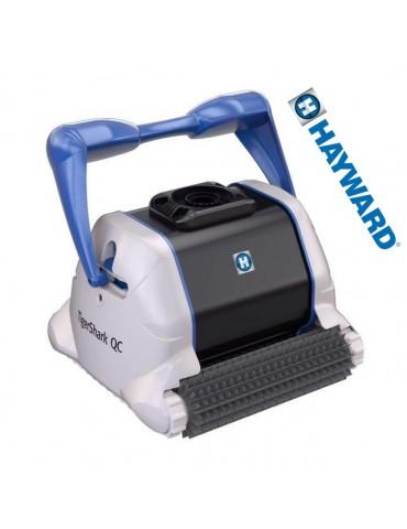 Robotic pool cleaner - TigerShark Hayward