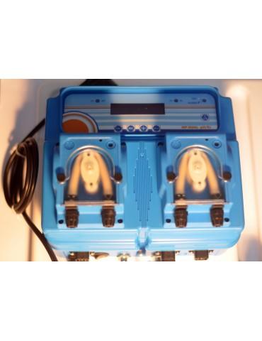Pannello combinato MP-DUAL PH - REDOX