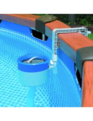 Ricambi piscine intex vannini aqua pool for Intex piscine ricambi
