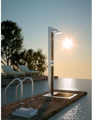 Doccia solare Exotic-Shower