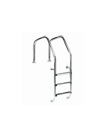 Ladder for infinity pool model 1000