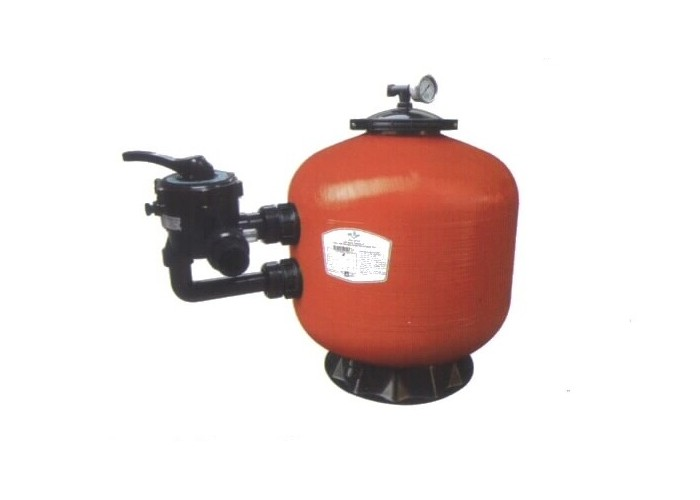 Sand Filter for Pool Primo by Gloobe diameter 530 - capacity 10