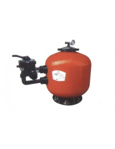 Sand Filter for Pool Primo by Gloobe diameter 635 - capacity 15