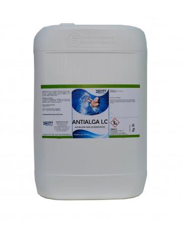Alghicida no schiuma 25 lt.
