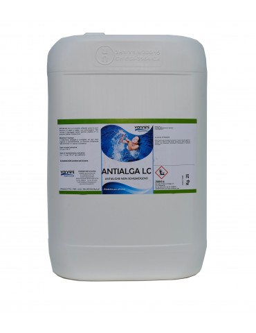 LC Algicide for pool - not foaming 25 l