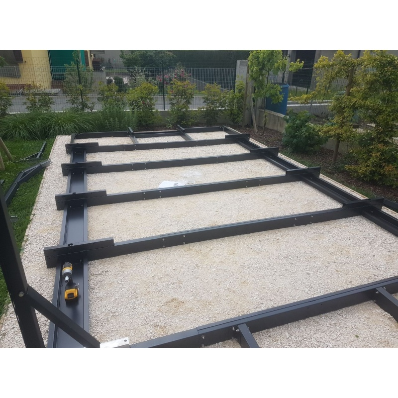 Basamento per piscine fuori terra laghetto dolce vita 2x4 for Pompe per piscine fuori terra laghetto