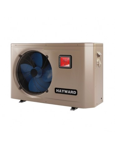 Heat pump Hayward Energyline Pro - Power produced 12.5 kw -