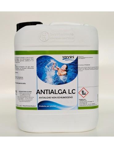 Alghicida no schiuma 5 lt.