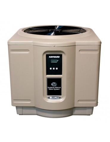 Pompa di calore Hayward Sumheat - Potenza resa 14 kw - assorbita 2,4 kw