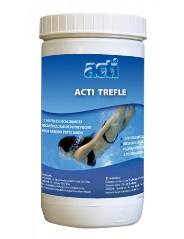Acti Trefle 10 tablets