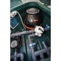 Equipment Room Rotax Pool's - 10 mc/h