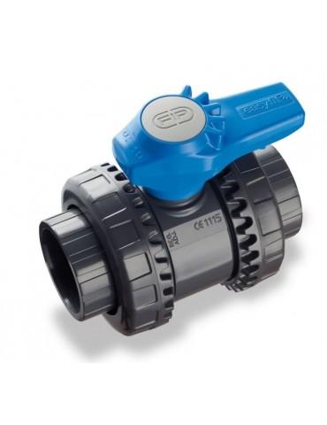 Ball valve Easyfit