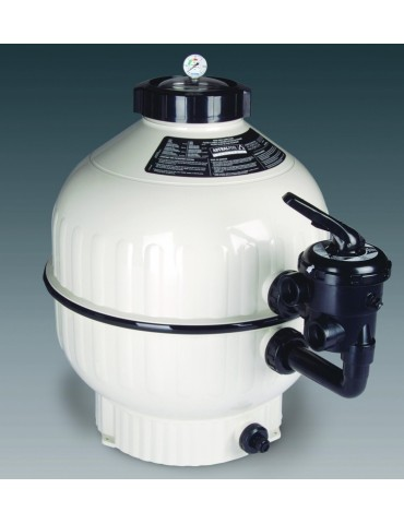 """Sand filter for pool Astral Cantabric Side - diam. 900 - 2 """"-"""