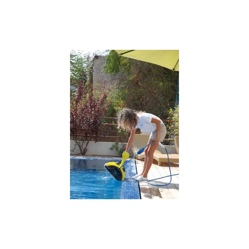 robot piscine elettronico dolphin swash tc vannini aqua pool. Black Bedroom Furniture Sets. Home Design Ideas