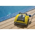 Electric robotic pool cleaner Dolphin Swash