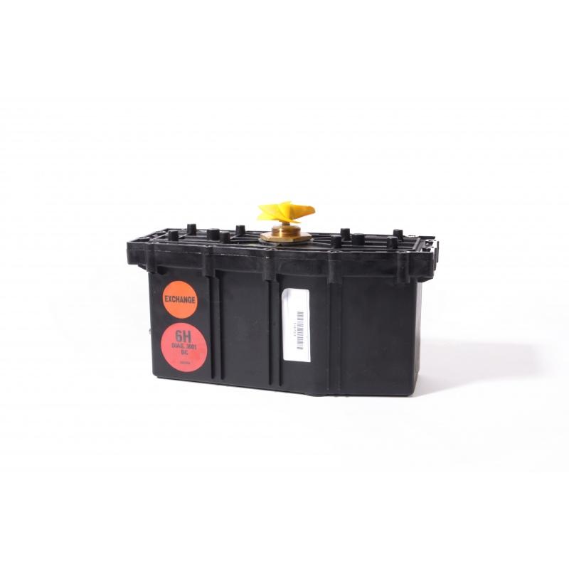 Box motore per pulitore piscina dolphin diagnostic 3001 e dolphin flipper 3 0 vannini aqua pool - Motore per piscina ...
