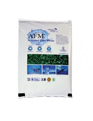 AFM® materiale filtrante attivato 1,0 - 2,0 mm