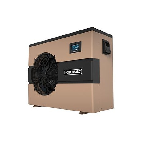 Heat pump Hayward EnergyLine Pro Inverter Power output 7.05 kw