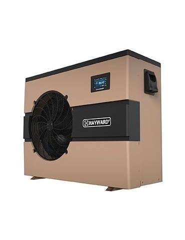 Pompa di calore Hayward EnergyLine Pro Inverter Potenza resa 7,05 kw - assorbita 1,33 kw