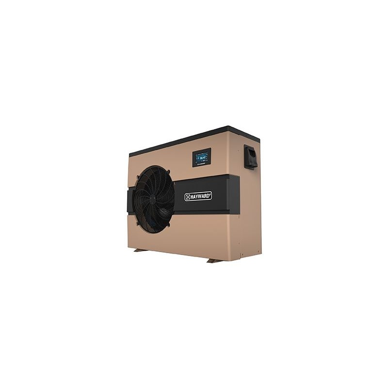 Heat pump Hayward EnergyLine Pro Inverter power output 11 40