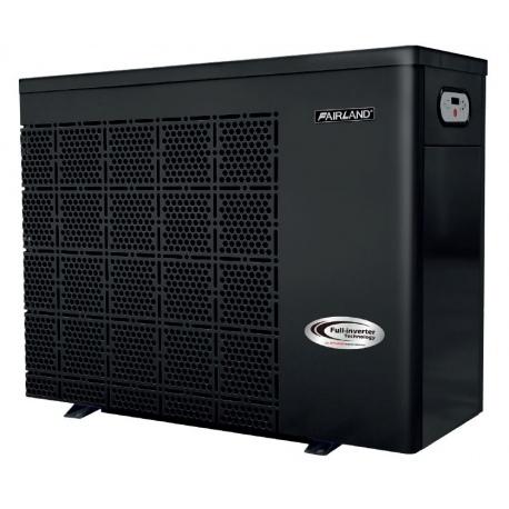 Pompa di calore Inverter Plus -Potenza resa 13,5 kw - assotbita 2,1 kw