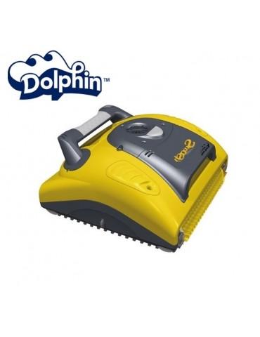 Robot Piscine elettronico Dolphin Swash