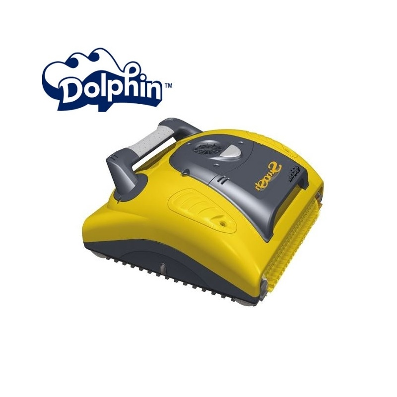 Dolphin swash maytronics robot pulitore per piscina - Robot per piscina dolphin ...