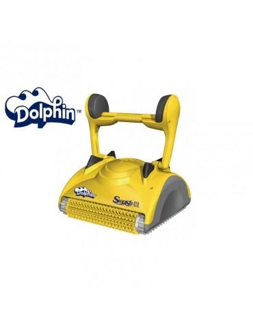 Robot piscina Dolphin SWASH CL Maytronics