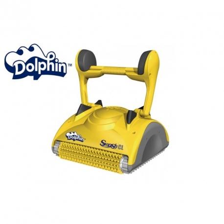 Robot Piscine elettronico Dolphin Swash CL