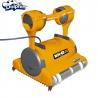 Robot da piscina elettronico Dolphin Wave 30