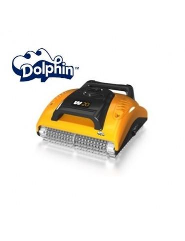 Robot Piscine Dolphin W20