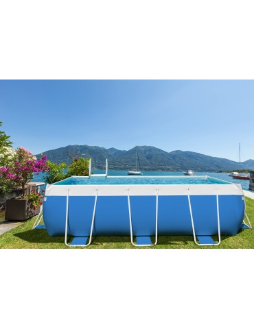 Above ground pool Laghetto Classic 25