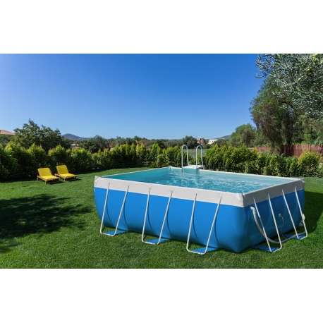 Above ground pool Laghetto Classic 47