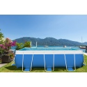 Above ground pool Laghetto Classic 27