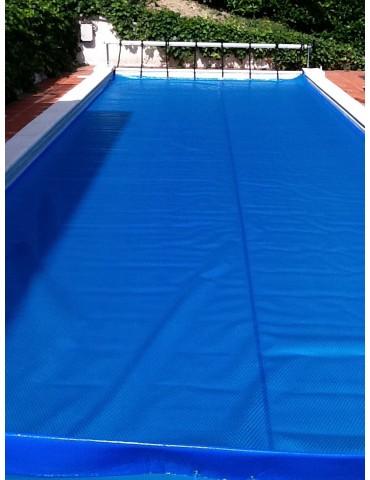 Telo termico estivo piscina - misura 7x14