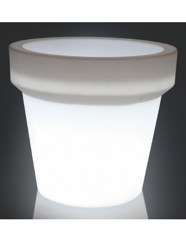 Vaso luminoso Pot Small