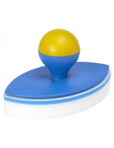Easy Pool Gom con impugnatura per la pulizia della linea d'acqua