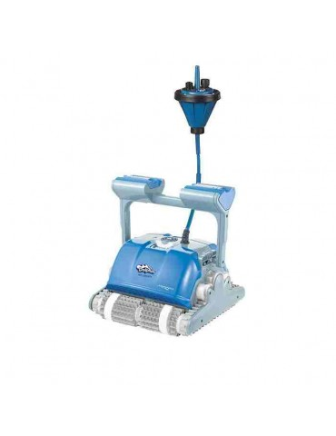 Robotic pool cleaner Dolphin Supreme M5 Liberty - Brushes PVC