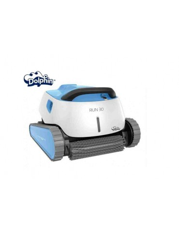 Electrical robotic pool cleaner Dolphin RUN 30
