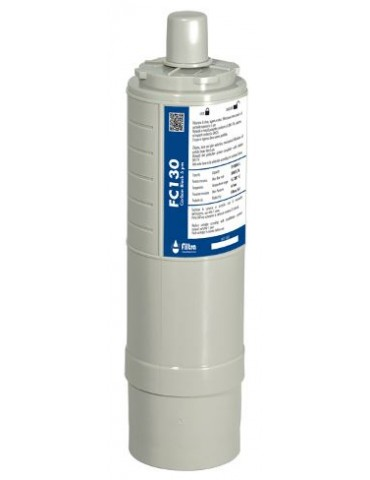 Everpure 4C cartridge for the microfiltration of domestic water