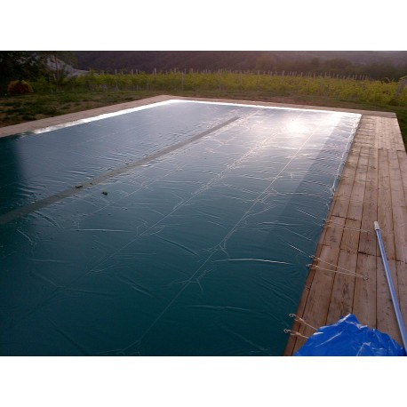 Winter pool cover Cover Star - size 4x9