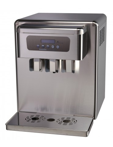 Refrigeratore Niagara Top con filtro