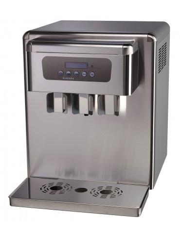 Refrigeratore per acqua potabile Niagara Top con filtro