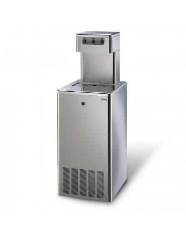 Refrigeratore per acqua potabile Niagara FS Floor Standing con