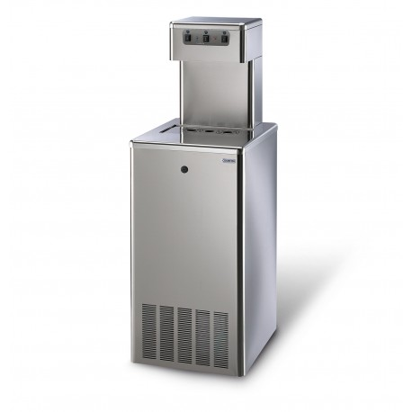 Refrigeratore Niagara Stand up SL con filtro