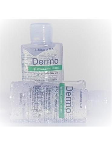 Gel igienizzante mani 100 ml disinfettante