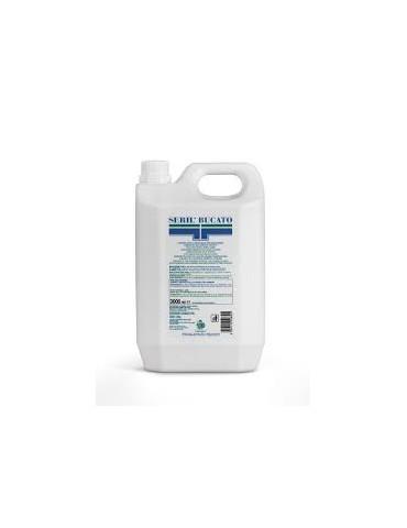 STERIL BUCATO Disinfettante liquido per il bucato